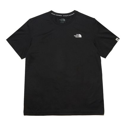 THE NORTH FACE Tシャツ・カットソー ★THE NORTH FACE★日本未入荷 韓国 Tシャツ FOLSOM S/S R/TEE(8)