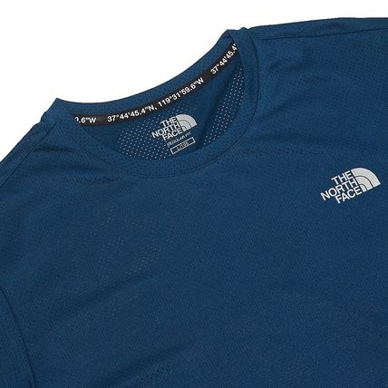 THE NORTH FACE Tシャツ・カットソー ★THE NORTH FACE★日本未入荷 韓国 Tシャツ FOLSOM S/S R/TEE(10)