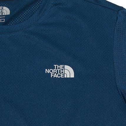 THE NORTH FACE Tシャツ・カットソー ★THE NORTH FACE★日本未入荷 韓国 Tシャツ FOLSOM S/S R/TEE(11)