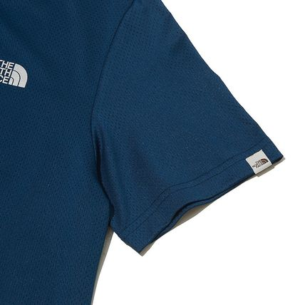 THE NORTH FACE Tシャツ・カットソー ★THE NORTH FACE★日本未入荷 韓国 Tシャツ FOLSOM S/S R/TEE(12)