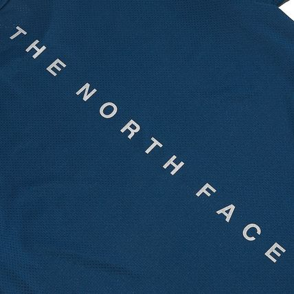THE NORTH FACE Tシャツ・カットソー ★THE NORTH FACE★日本未入荷 韓国 Tシャツ FOLSOM S/S R/TEE(13)