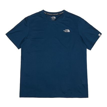 THE NORTH FACE Tシャツ・カットソー ★THE NORTH FACE★日本未入荷 韓国 Tシャツ FOLSOM S/S R/TEE(14)
