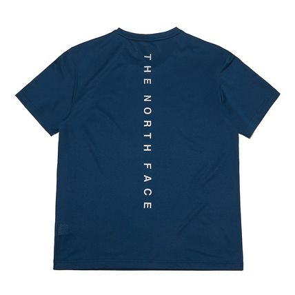 THE NORTH FACE Tシャツ・カットソー ★THE NORTH FACE★日本未入荷 韓国 Tシャツ FOLSOM S/S R/TEE(15)