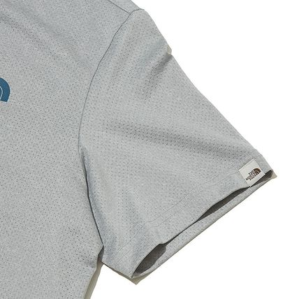 THE NORTH FACE Tシャツ・カットソー ★THE NORTH FACE★日本未入荷 韓国 Tシャツ FOLSOM S/S R/TEE(17)