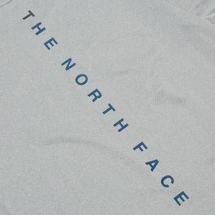THE NORTH FACE Tシャツ・カットソー ★THE NORTH FACE★日本未入荷 韓国 Tシャツ FOLSOM S/S R/TEE(18)