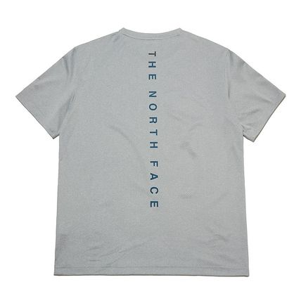 THE NORTH FACE Tシャツ・カットソー ★THE NORTH FACE★日本未入荷 韓国 Tシャツ FOLSOM S/S R/TEE(19)