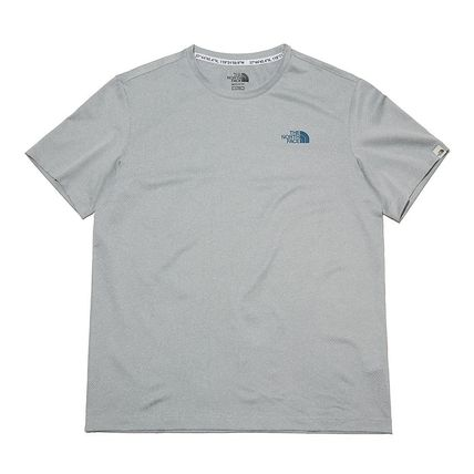 THE NORTH FACE Tシャツ・カットソー ★THE NORTH FACE★日本未入荷 韓国 Tシャツ FOLSOM S/S R/TEE(20)