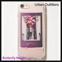 :: Urban Outfitters :: iphonケース 写真入れ