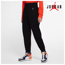 【BUYA最安値】Jordan Brand Wmns Fleece Bottom  Cq6673-010