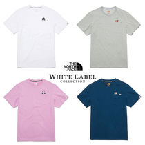 ★THE NORTH FACE★アニマル Tシャツ GO-GREEN POCKET S/S R/TEE
