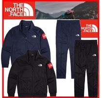 ★【THE NORTH FACE】★K'S ATHLETIC EX TRAINING SET★2色★