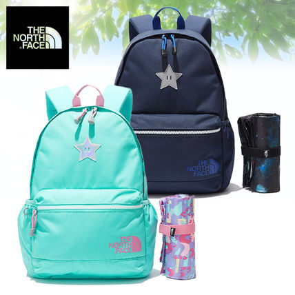 【キッズ】THE NORTH FACE★ K'S BRIGHT PICNIC PACK EX 大人気