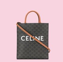 CELINE セリーヌ Small Cabas vertical