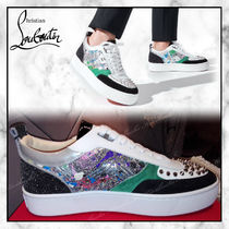 ◆Christian Louboutin 20SS最新作◆スニーカー◆Multicolor