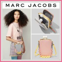 2020Cruise新作!! ☆MARC JACOBS☆ THE COLORBLOCK VANITY