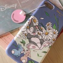HIGH CHEEKS★韓国★Disney Dreaming Thumper Phonecase