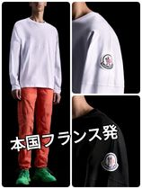 ★ 2 MONCLER GENIUS 1952 ★ ミディアムロゴTシャツ 直営店