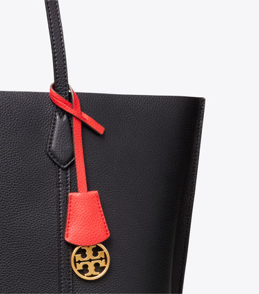 Tory Burch トートバッグ 新作★Tory Burc★ Perry Triple Compartment トートバッグ(3)