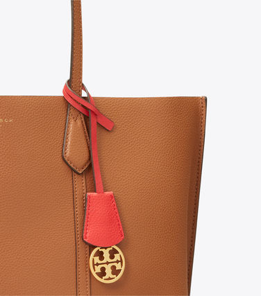 Tory Burch トートバッグ 新作★Tory Burc★ Perry Triple Compartment トートバッグ(11)