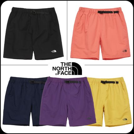 THE NORTH FACE(ザノースフェイス) ハーフ・ショートパンツ [THE NORTH FACE]★2020SS NEW ★ M'S PROTECT DAILY SHORTS