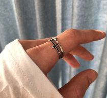 CROSS RING s1306