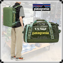 PATAGONIA*BLACK HOLE 40L DUFFEL 2WAY バックパック