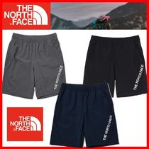 人気★【THE NORTH FACE】★K'S ALL TRAIN SHORTS★3色★