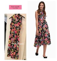 【kate spade】ラストチャンス!wildflower bouquet dress☆
