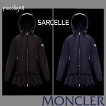 """【Moncler】モンクレ―ル """"SARCELLE"""" ピーコート【2020SS】"""