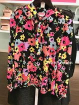 【kate spade】ラストチャンス!wildflower bouquet blouse☆