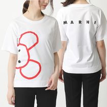 MARNI カットソー THJEL32EP2 SCQ57 CHINESE NEW YEAR 2020