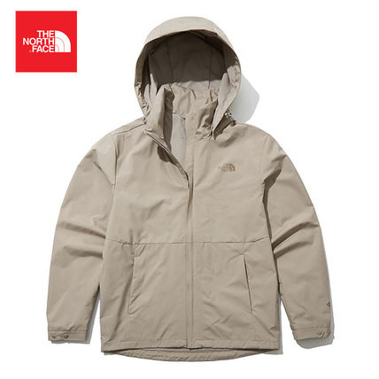 THE NORTH FACE ジャケットその他 【THE NORTH FACE】M'S DAY COMFORT W/S JKT NJ2WL00C