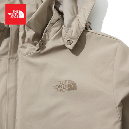 THE NORTH FACE ジャケットその他 【THE NORTH FACE】M'S DAY COMFORT W/S JKT NJ2WL00C(4)