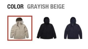 THE NORTH FACE ジャケットその他 【THE NORTH FACE】M'S DAY COMFORT W/S JKT NJ2WL00C(8)
