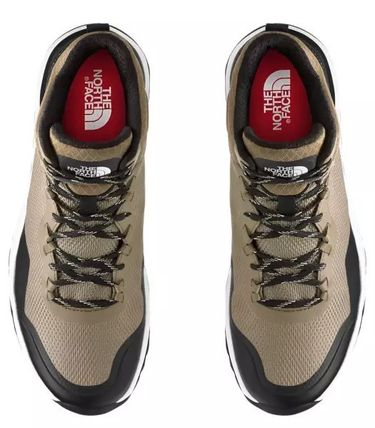 THE NORTH FACE スニーカー 送料込THE NORTH FACE アクティビストミッドフューチャーライト(4)