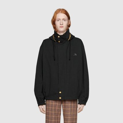 GUCCI ジャケットその他 ◇GUCCI◇~★Reversible jacket with Gucci Orgasmique★(3)