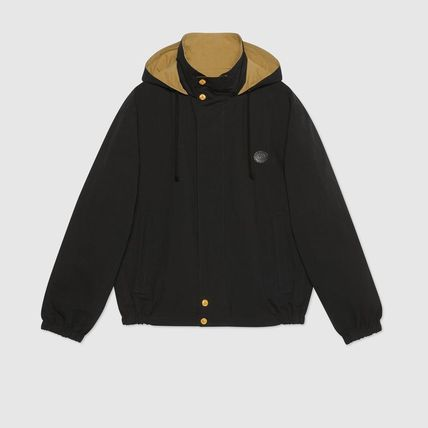 GUCCI ジャケットその他 ◇GUCCI◇~★Reversible jacket with Gucci Orgasmique★(12)