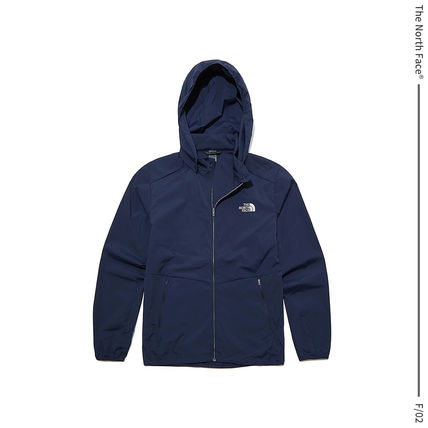 THE NORTH FACE ジャケットその他 [ザノースフェイス] 20SS AIRLIKE JACKET◆NAVY