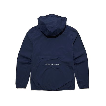 THE NORTH FACE ジャケットその他 [ザノースフェイス] 20SS AIRLIKE JACKET◆NAVY(2)