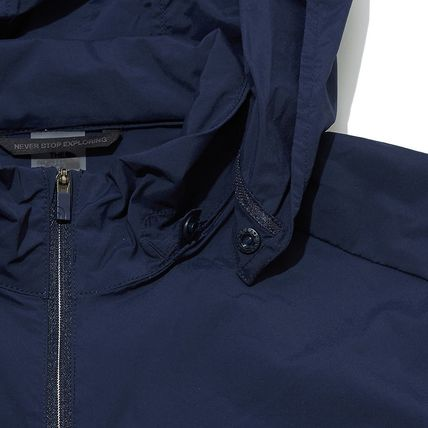 THE NORTH FACE ジャケットその他 [ザノースフェイス] 20SS AIRLIKE JACKET◆NAVY(6)