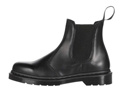 Dr Martens ショートブーツ・ブーティ 【SALE】Dr. Martens 2976 Smooth Chelsea Boot(4)
