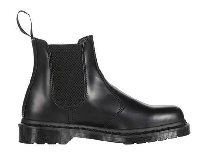 Dr Martens ショートブーツ・ブーティ 【SALE】Dr. Martens 2976 Smooth Chelsea Boot(6)