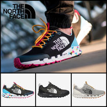 人気!The North Face Spreva スニーカー