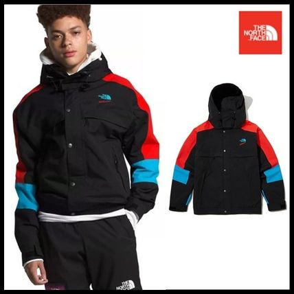 THE NORTH FACE ジャケットその他 ☆THE NORTH FACE☆ EXTREME RAIN JACKET