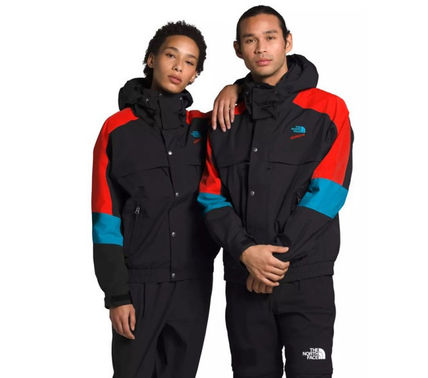 THE NORTH FACE ジャケットその他 ☆THE NORTH FACE☆ EXTREME RAIN JACKET(3)