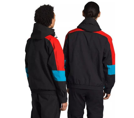THE NORTH FACE ジャケットその他 ☆THE NORTH FACE☆ EXTREME RAIN JACKET(4)