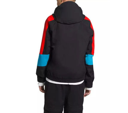 THE NORTH FACE ジャケットその他 ☆THE NORTH FACE☆ EXTREME RAIN JACKET(5)