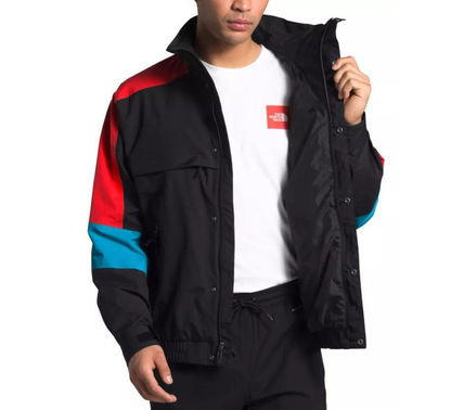 THE NORTH FACE ジャケットその他 ☆THE NORTH FACE☆ EXTREME RAIN JACKET(6)