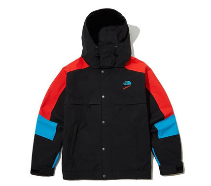 THE NORTH FACE ジャケットその他 ☆THE NORTH FACE☆ EXTREME RAIN JACKET(7)