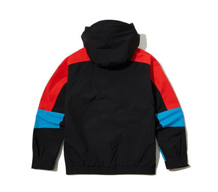 THE NORTH FACE ジャケットその他 ☆THE NORTH FACE☆ EXTREME RAIN JACKET(8)